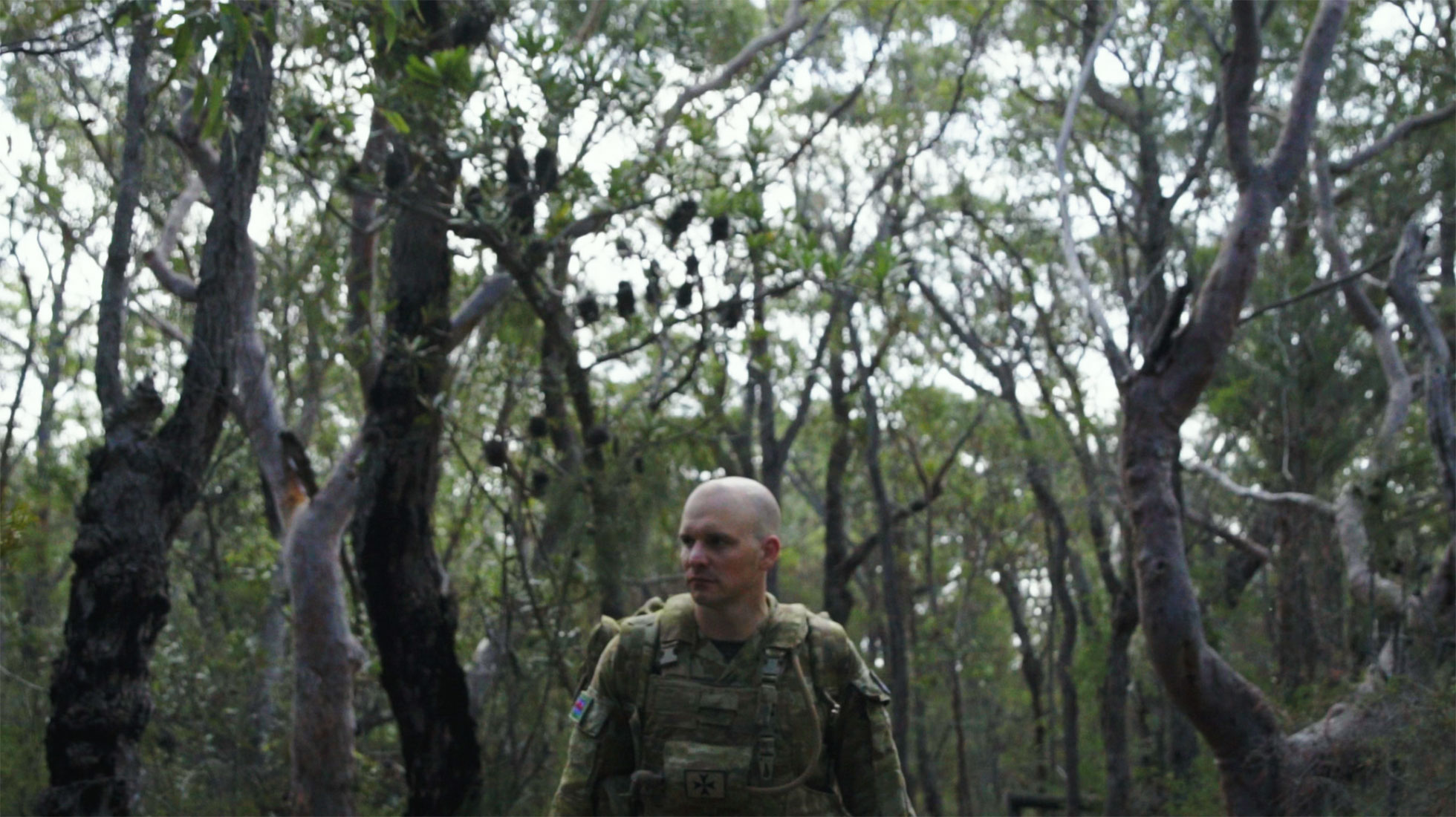 Australian Army Chaplains |