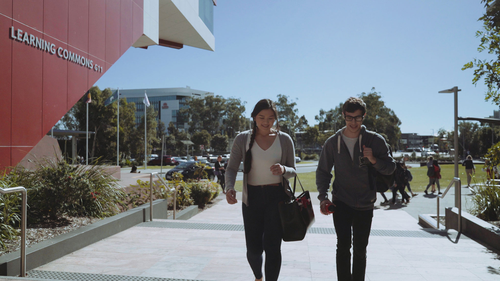 Griffith University |