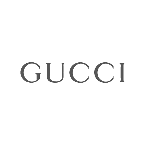 Gucci logo - Video Productions by Paper Cranes Productions
