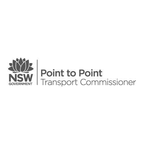 Transport NSW logo - Video Productions by Paper Cranes Productions