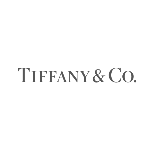 Tiffany & Co. logo - Video Productions by Paper Cranes Productions