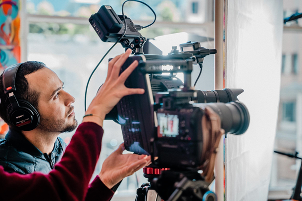 How can video production create a powerful impact for your business?