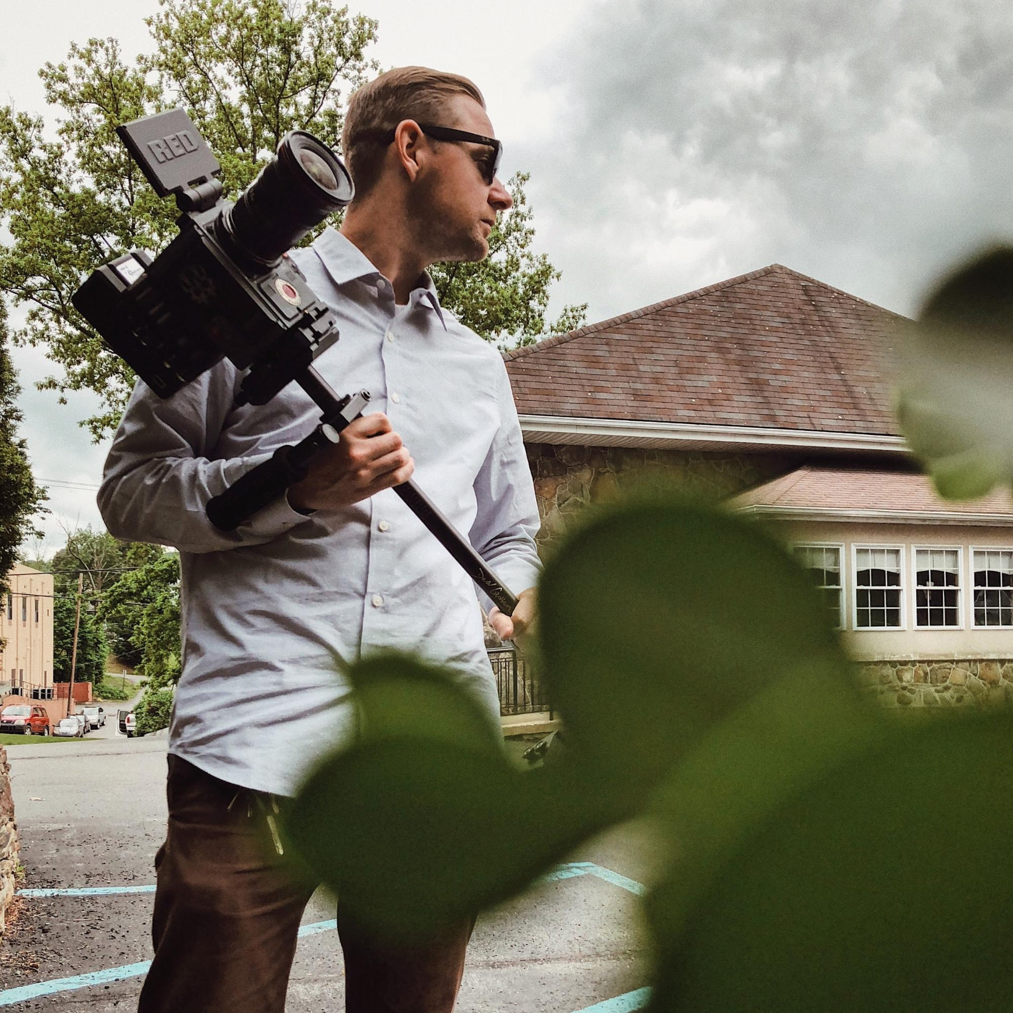 Proffessional Videographers in Sydney | Paper Cranes Production